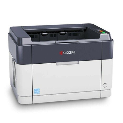 Imprimante Refurbished Kyocera ECOSYS FS-1061DN, Cartus NOU Full